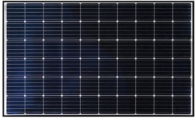 太陽光モジュール