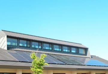 沖縄 法人向け太陽光発電システム