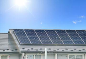 沖縄 家庭向け太陽光発電システム