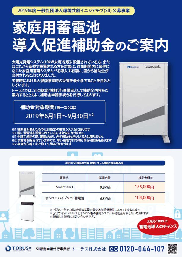 蓄電池補助金 申請窓口 沖縄